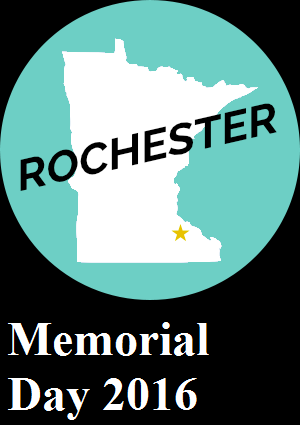 LIVE FROM Rochester, MN