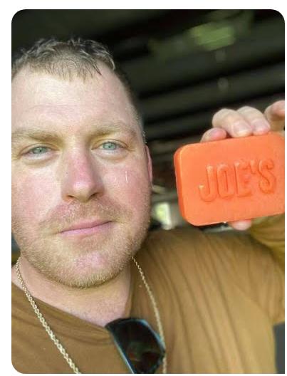Joe's Soap